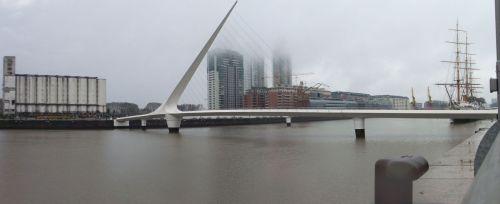 Puente de lamujer